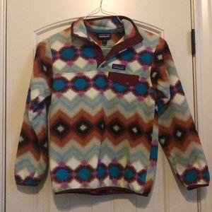 Patagonia Lightweight Synchilla Fleece Pullover